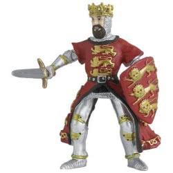 papo Βασιλιάς Ριχάρδος Κόκκινος 39338 3465000393380