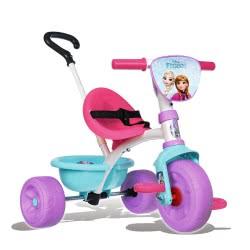 Smoby Pico Ποδηλατάκι τρίκυκλο Be Move New Disney Frozen 444223 3032164442232