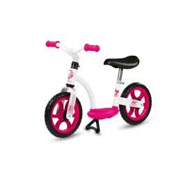 Smoby Pico Ποδήλατο Ισορροπίας Learning Comfort Pink 452052 3032164520527