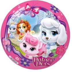 star Μπάλα Disney Palace Pets 14Cm 12-2750 5202522127509