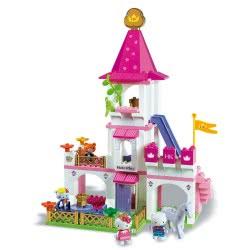 ANDRONI Hello Kitty Μεγάλο κάστρο 8676-00HK 8000796886767