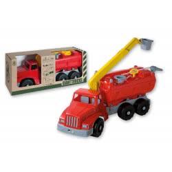 ANDRONI Πυροσβεστικό όχημα 6093-000K 8000796160935