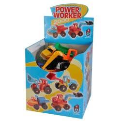 ANDRONI Power Worker Δομικά οχήματα 6233-0000 8000796062338