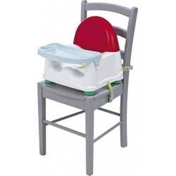 SAFETY 1st Κάθισμα Φαγητού Για Καρέκλα Easy Care Red Dot BR70089-36308820 3220660231904