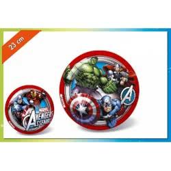 star Μπάλα Disney Avengers Assemble 23Cm 17-2813 5202522128131