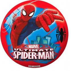 star Μπάλα 23Cm Marvel Ultimate Spiderman 17-2729 5202522128155