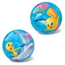 star Μπάλα Disney Looney Tunes - Tweety 14Cm 16-2562 5202522125628
