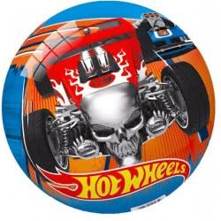 star Μπάλα Hot Wheels Speed Club 23Cm 19-2823 5202522128230