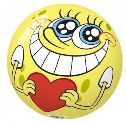 star Μπάλα Sponge Bob Face 23Cm 30-2653 5202522126533