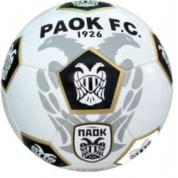 star Μπάλα Ποδοσφαίρου ΠΑΟΚ Ff.C. (Πεντάγωνα) 35/743 5202522007436