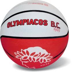 star Μπάλα Basket Ολυμπιακός 37/325 5202522003254