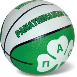 star Μπάλα Basket Παναθηναϊκός B.C. 37/326 5202522003261