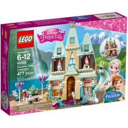 LEGO Disney Princess Γιορτή στο Κάστρο της Αρεντέλας 41068 5702015591935