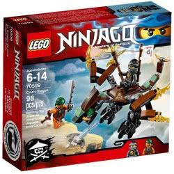 LEGO Ninjago Coles Dragon Ο Δράκος Του Κόουλ 70599 5702015591409