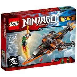 LEGO Ninjago Ιπτάμενος Καρχαρίας 70601 5702015591423