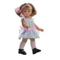 berjuan Ισπανικές Κούκλες 32Εκ SOFIA RUBIA 1040 8421560010407