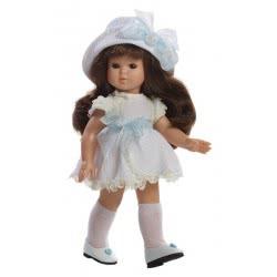 berjuan Ισπανικές Κούκλες 32Εκ SOFIA MORENA 1041 8221560010414