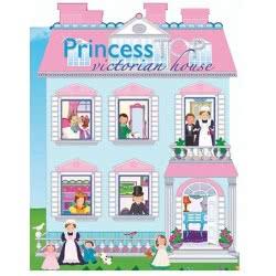 susaeta Top Princess Victorian House G-582-5 9789605027506