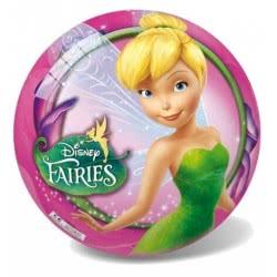 star Μπάλα Disney Fairies Tinkerbell Ροζ 23 εκ. 1272709 5202522127097