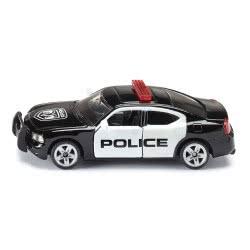 siku Αυτοκινητάκι Αστυνομίας Αμερικής/50/HK SI001404 4006874014040