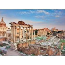 Clementoni Παζλ 1500Τεμ Ρώμη 1220-31969 8005125319695