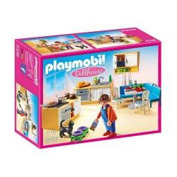 Playmobil Κουζίνα με καθιστικό 5336 4008789053367
