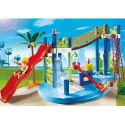Playmobil Παιδότοπος Aqua Park 6670 4008789066701