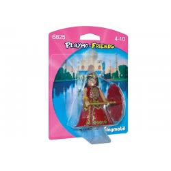 Playmobil Ινδή Πριγκίπισσα 6825 4008789068255