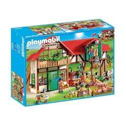 Playmobil Large Farm 6120 4008789061201