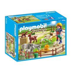 Playmobil Ζωάκια της φάρμας 6133 4008789061331
