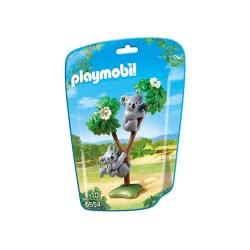 Playmobil Koala Family 6654 4008789066541