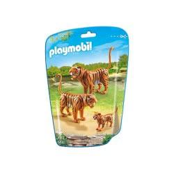 Playmobil Tiger Family 6645 4008789066459