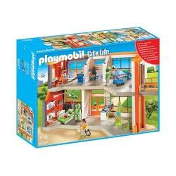 Playmobil Furnished Children's Hospital 6657 4008789066572
