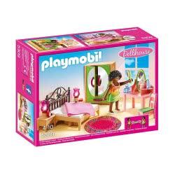 Playmobil Ρομαντικό Υπνοδωμάτιο 5309 4008789053091