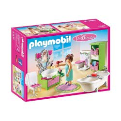 Playmobil Πολυτελές λουτρό 5307 4008789053077