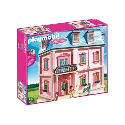 Playmobil Πολυτελές Κουκλόσπιτο 5303 4008789053039
