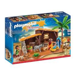Playmobil Μεγάλη Φάτνη 5588 4008789055880