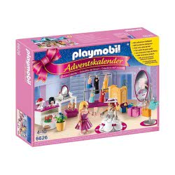 Playmobil Χριστουγεννιάτικο Ημερολόγιο Προετοιμασία Για Τη Δεξίωση 6626 4008789066268