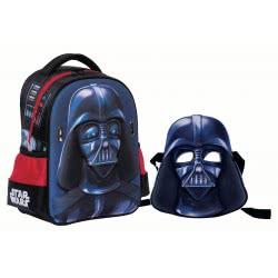 GIM Τσάντα νηπίων Star Wars Darth Vader 338-17054 5204549092303