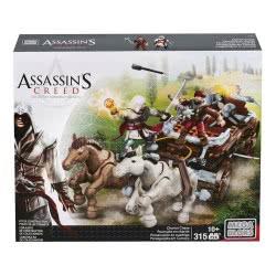 MEGA BLOKS Συλλεκτικά Τουβλάκια Assassin's Creed - Άμαξα CNG12 065541380813