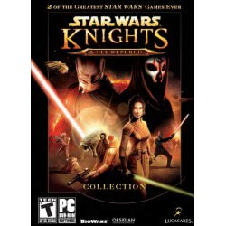 Lucas Arts PC Star Wars Knights Of Th Old Republic 8717418416751 8717418416751