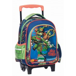 GIM Trolley Νηπιαγωγείου Ninja Power 334-07072 5204549093508