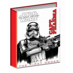 GIM Κλασέρ 17X25cm Star Wars Classic 338-14500 5204549096196
