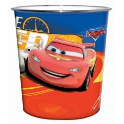 GIM Κουβάς Πλαστικός Cars 552-81353 5204549089815