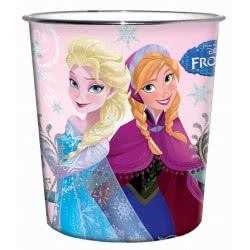 GIM Κουβάς Πλαστικός Frozen 551-14353 5204549089822