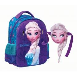 GIM Τσάντα Νηπίων Disney Frozen Elsa 341-61054 5204549094727