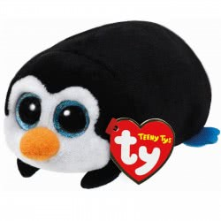 ty Beanie Boos Χνουδωτό Πιγκουίνος 4,5 Εκ. 1607-42141 008421421411