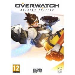 BLIZZARD PC Overwatch Origins Edition 5030917188695 5030917188695