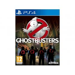 Activision PS4 Ghostbusters 5030917195273 5030917195273
