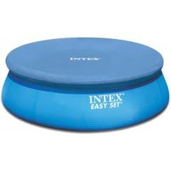 INTEX Easy Set Pool Cover Κάλυμμα Πισίνας 365X30cm 28022 078257280223